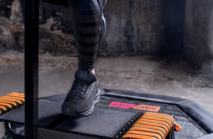 JumpStep Workouts